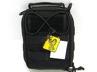 MAXPEDITION Black FR-1 FIRST AID KIT Pouch Pack Bag! 0226B