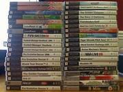 Video Games Job Lots