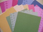 Stampin Up Designerpapier