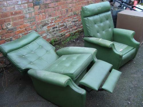 Parker Knoll Recliner Furniture Ebay