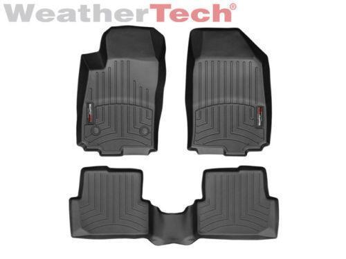Weathertech Floor Mats Chevrolet Ebay