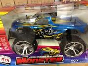 RC Scale Truck
