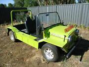 Leyland Mini Moke