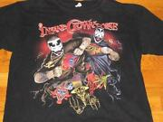 Insane Clown Posse Shirt