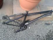 Jump Bike Frame