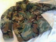 Woodland Field Jacket