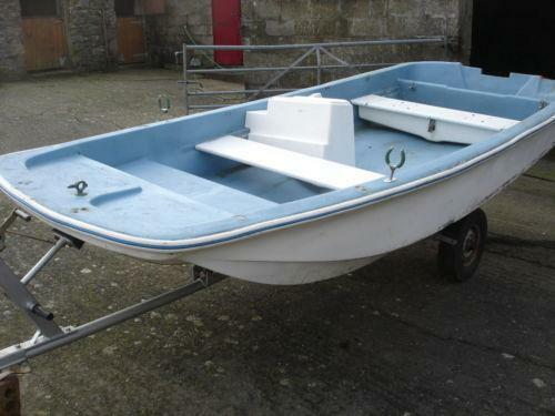 Boat Trailers | Boat Trailers & Spares | eBay