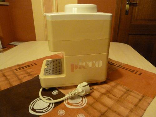 Picco espressomaschine ebay for Picco espressomaschine