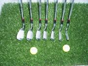 Wilson Staff Dynapower Irons