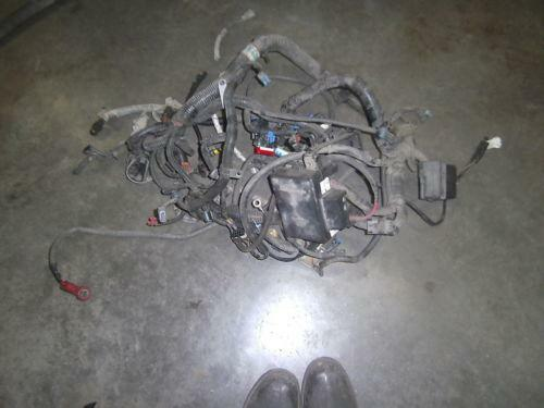 Wire Harness Chevy 1500
