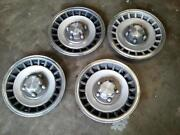 Ford F150 Hubcaps