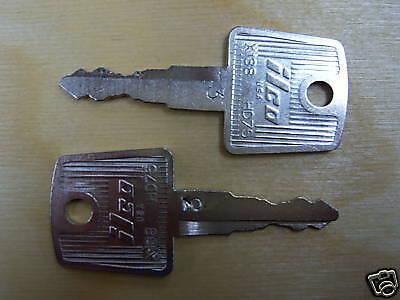 3-cat-dynapac-jcb-omni-legacy-new Holland-ford-bobcat-heavy-equipment-key