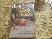 Helen Corbitt Cookbook
