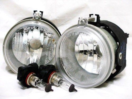 2006 Dodge Charger Fog Lights Ebay