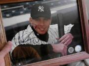 Alex Rodriguez Autograph Photo