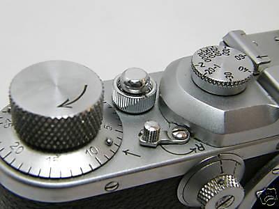 Leica shutter ring collar guard for 3 3a 3b III Standard
