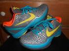 Nike Nike Zoom Kobe VI Nike Kobe Bryant Athletic Shoes for Men