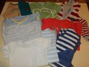 Baby Boy Clothes 6-9MTHS