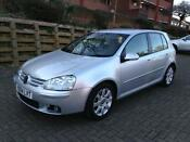 VW Golf TDI Spares or Repair