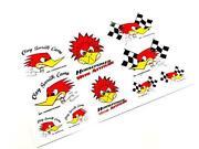 Woody Woodpecker Sticker