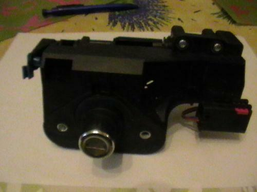 Corsa Boot Lock Car Parts Ebay