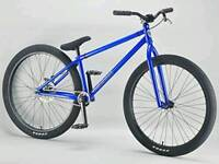 Free bike wanted