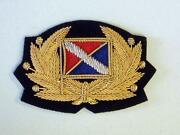 Merchant Navy Cap