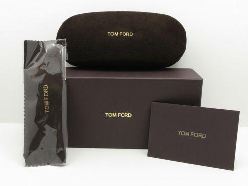 784a553384 Tom Ford Sunglass Case