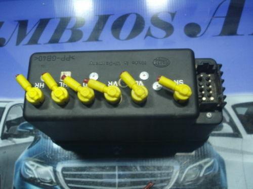 Pump Closing Centralized/Mercedes-Benz W140 1408000948 140 800 09 48