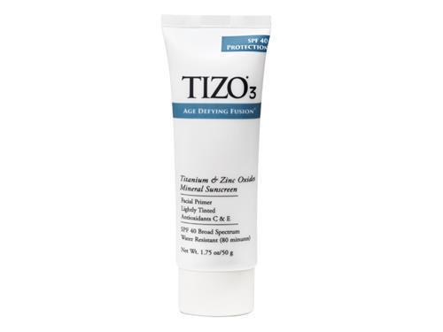 TIZO 3 Tinted Face Mineral SPF40 Sunscreen , 1.75 oz
