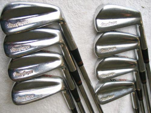 Vintage Macgregor Irons 32
