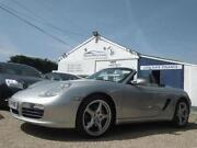 Porsche Boxster 3.4