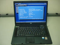 HP COMPAQ NC8230