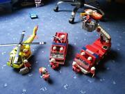Playmobil Rettungshubschrauber