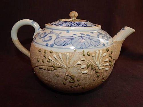 Japanese Teapot Ebay