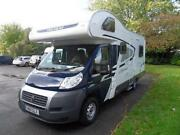 Swift Motorhome