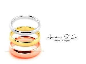 14k Gold Wedding Band Ebay