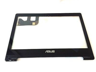 18140-13350000 Asus Notebook U Series Front Touch Screen ...