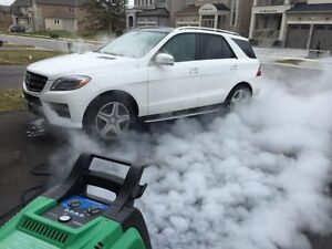 Car/SUV Mobile Wash and Steam Detailing – 647-860-4886