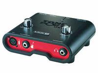 Line 6 Toneport UX1 External USB Audio Interface
