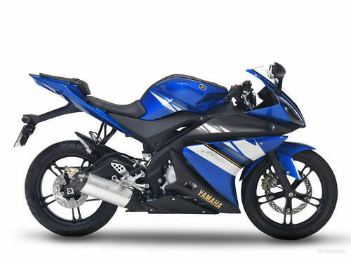 Top 10 125cc Learner Bikes Ebay