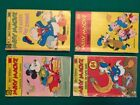 Mickey Mouse Comic Books in Greek