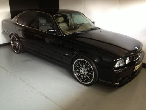 1995 bmw 540i ebay. Black Bedroom Furniture Sets. Home Design Ideas