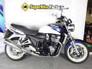 Suzuki GSX 1400