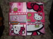 Hello Kitty Bedding Twin