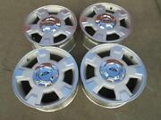 F150 Wheels 17 OEM