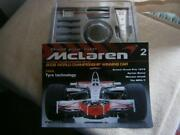 Build Your Own McLaren