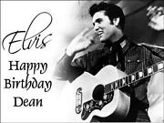 Elvis Presley Birthday
