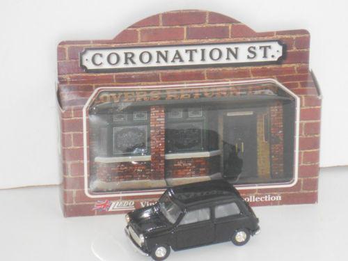 Coronation Street Model Ebay