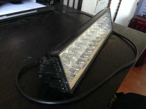 Used Led Light Bars Ebay